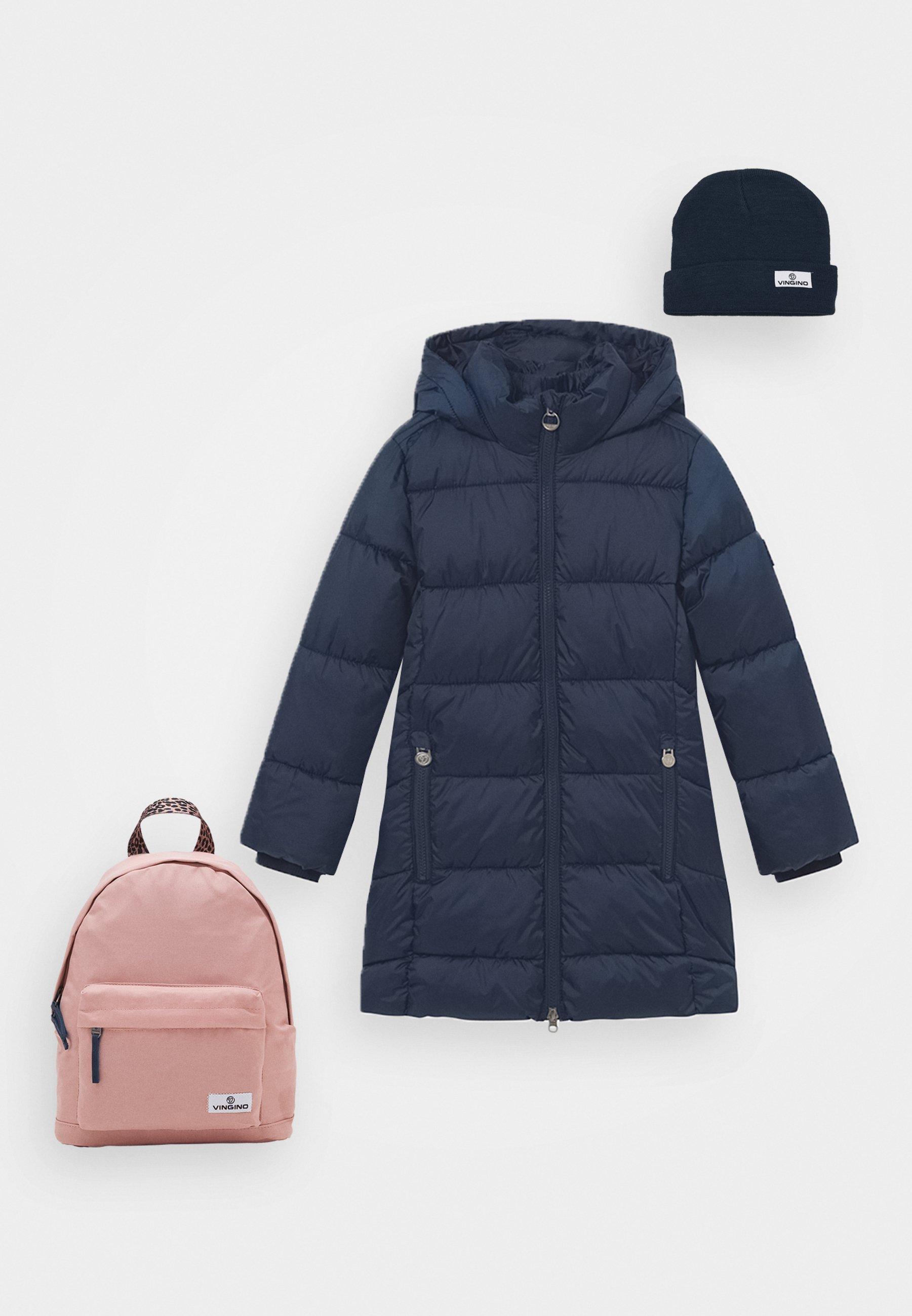Kids TEIKE SET - Winter coat