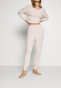 DORINA - CLOUD - Pyjamabroek - pink - 0
