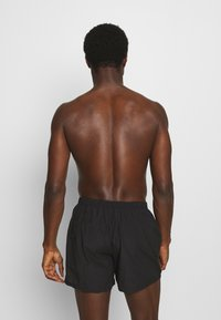 Pier One - 5 PACK - Boxershorts - black - 3