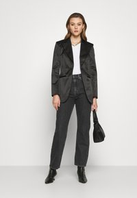 Weekday - RITA  - Short coat - black - 1