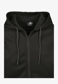 Southpole - Zip-up hoodie - black - 1