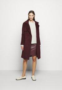 2nd Day - CECILIA - A-line skirt - sassafras - 1