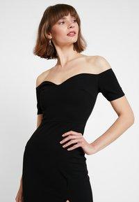 Club L London - Vestito elegante - black - 3