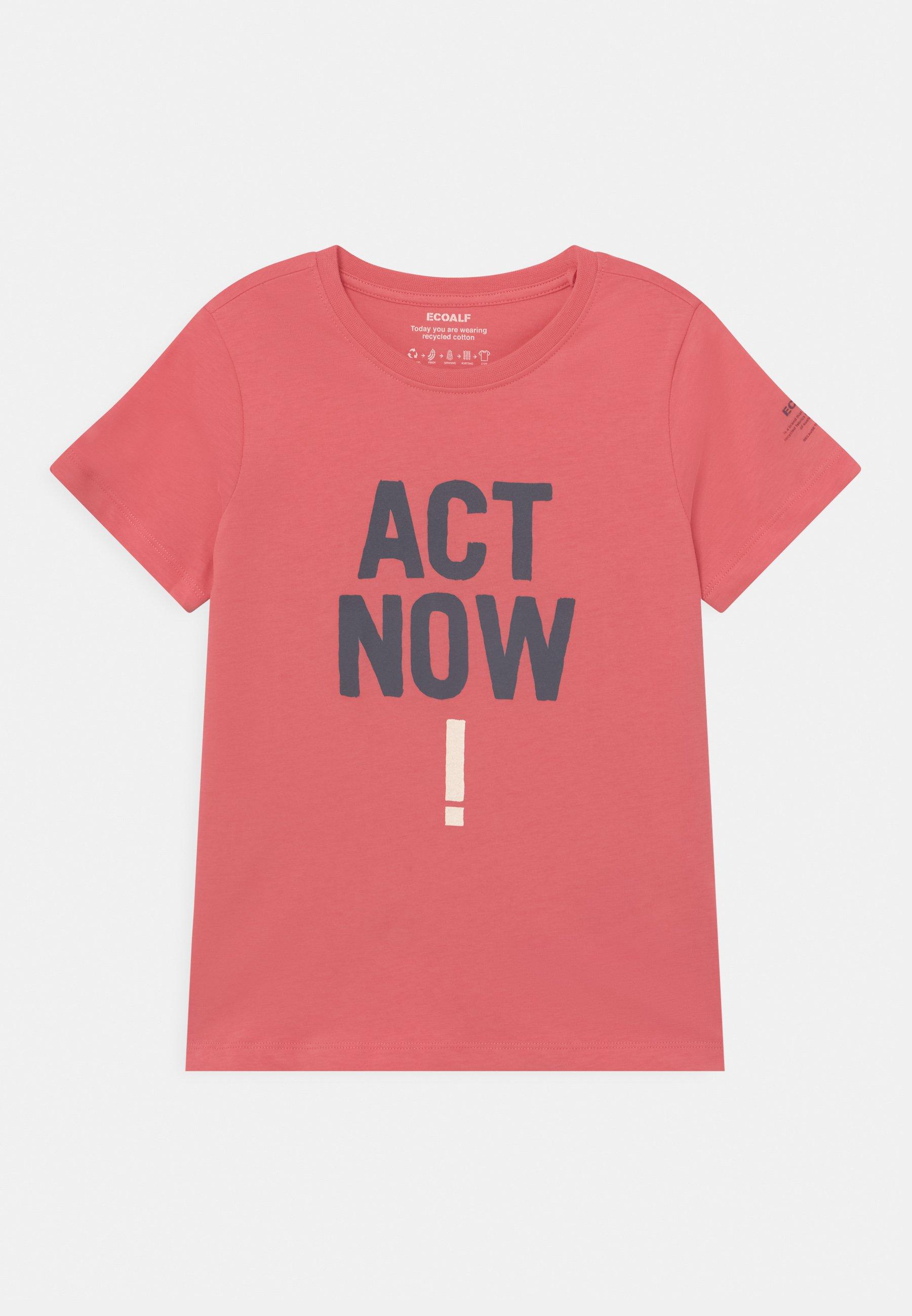 Kids BALUME ACT NOW UNISEX - Print T-shirt