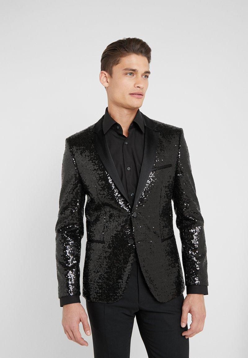 HUGO - ARTI - Blazer jacket - black