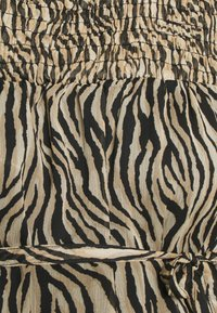 Supermom - DRESS ZEBRA - Day dress - black - 3