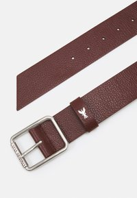Patrizia Pepe - CINTURA BELT - Belt - savage brown - 2
