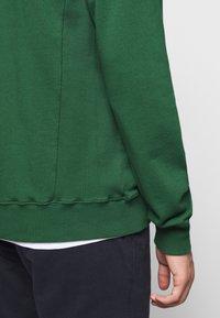 forét - Sweatshirt - dark green - 3