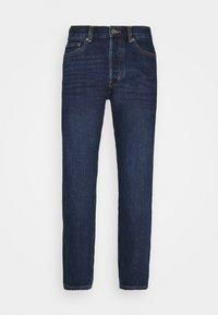 ARKET - Slim fit jeans - blue dark - 4
