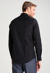 Calvin Klein Tailored - Camicia - black - 2