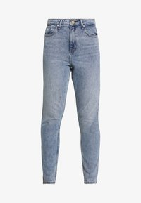 ONLKELLY - Skinny džíny - light blue denim