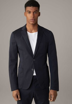 ADWYN - Blazer jacket - dunkelblau