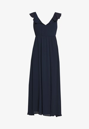 VIRANNSIL  - Maxi dress - navy blazer