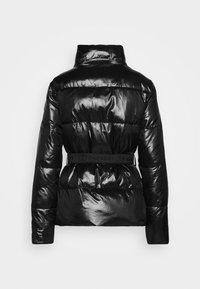 Le Temps Des Cerises - LEONCE - Winter jacket - black - 2