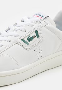 Lacoste - MASTERS CLASSIC - Tenisky - white/offwhite - 5