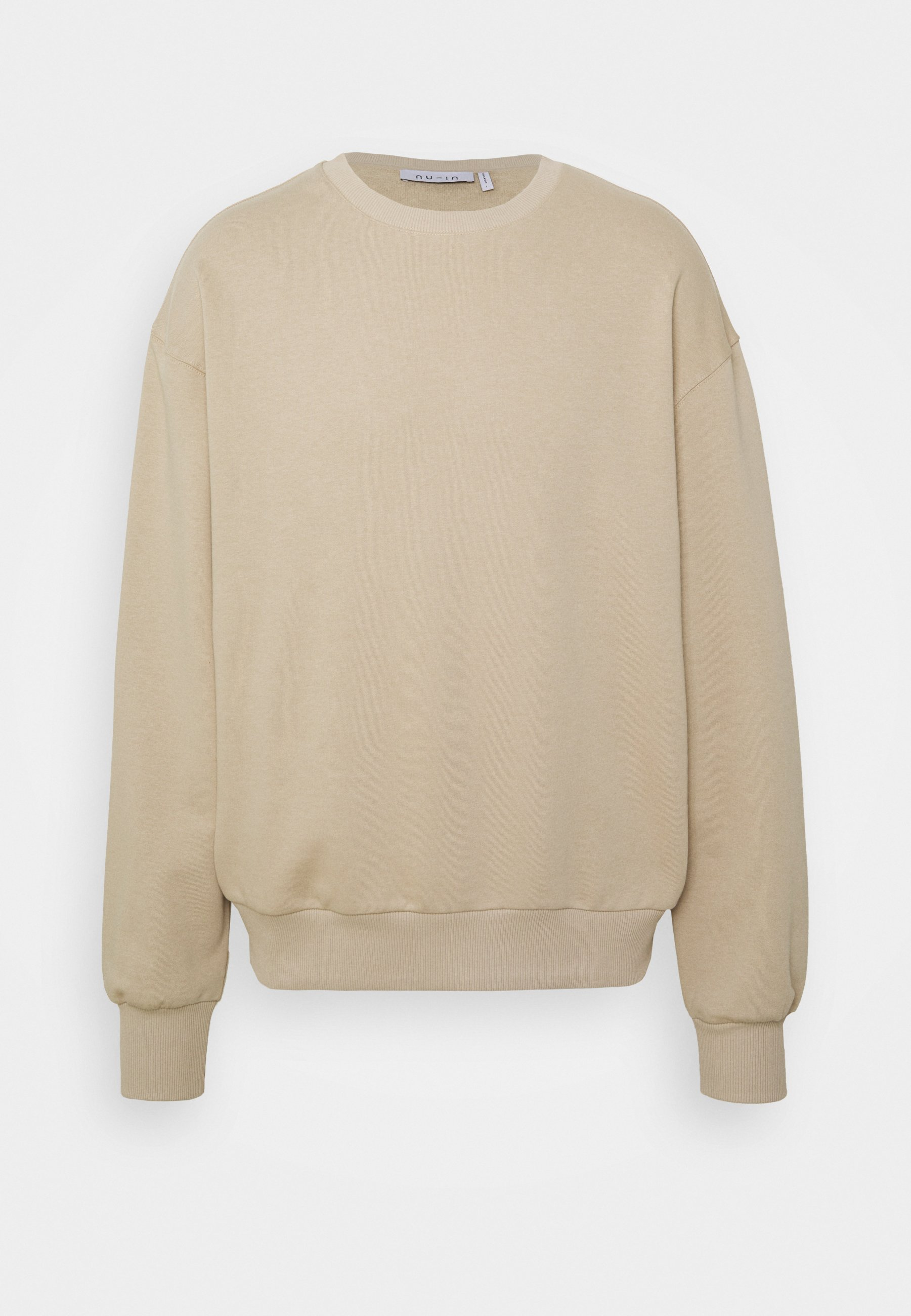 Homme BASIC LOOSE FIT - Sweatshirt