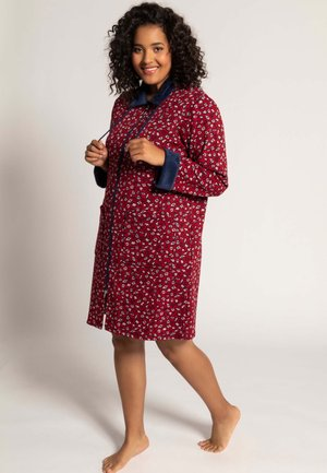 Dressing gown - multicolor