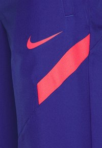 Nike Performance - FC BARCELONA MNK DRY SET - Club wear - deep royal blue/lt fusion red - 6
