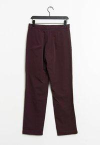 Angels - Trousers - purple - 1