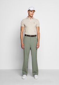 Polo Ralph Lauren - Poloshirt - expedition dune heather - 1