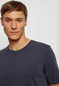 BOSS - Nachtwäsche Shirt - dark blue - 3