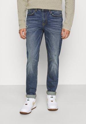 MILANO DESTROY - Zúžené džíny - vintage exclusive