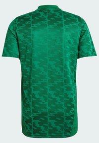 adidas Performance - ALGERIE - Klubbkläder - green - 9