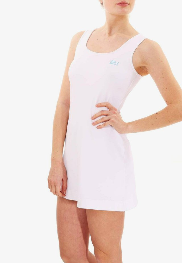 Sports dress - weiß