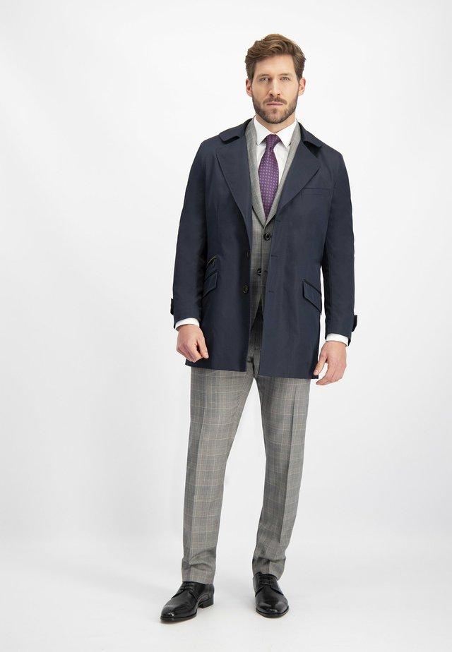Cappotto classico - dunkelblau