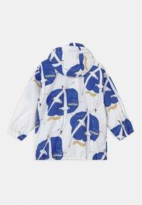 Mini Rodini - ALBATROS - Waterproof jacket - offwhite - 1