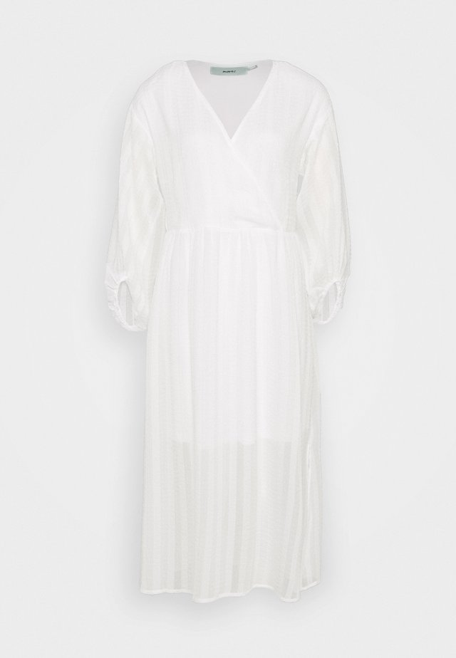 DIANAS  - Day dress - white