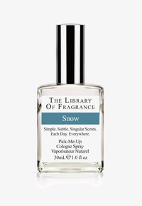 The Library of Fragrance - EAU DE COLOGNE - Eau de cologne - snow - 0