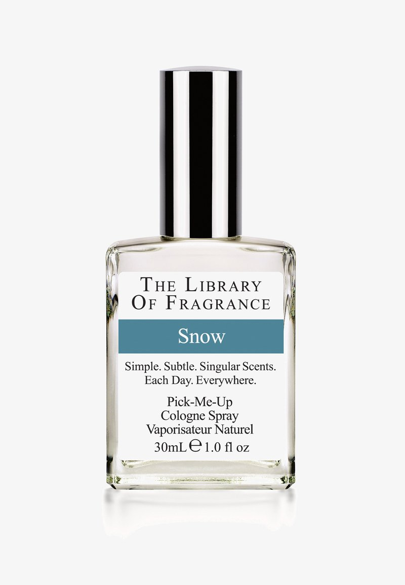 The Library of Fragrance - EAU DE COLOGNE - Eau de cologne - snow