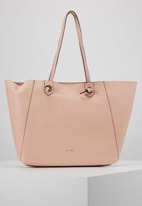 Anna Field - Tote bag - rose - 1