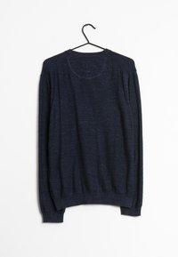 BOSS - Sweatshirt - blau - 1