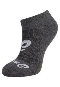 ASICS - INVISIBLE SOCK 6 PACK - Calcetines de deporte - black assorted - 4