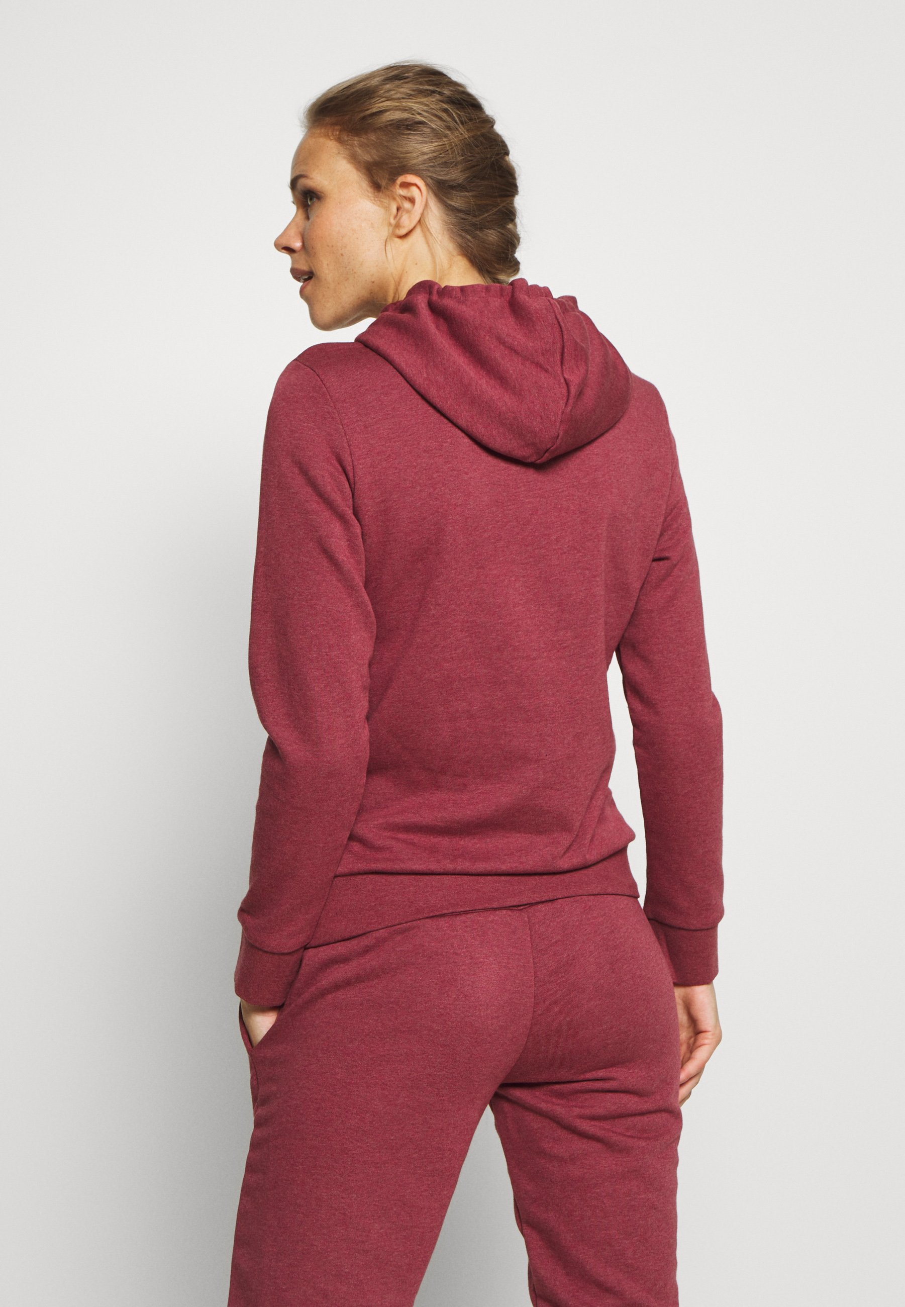 adidas Performance ESSENTIALS LINEAR SPORT HODDIE
