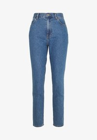 NORA - Straight leg jeans - retro sky blue