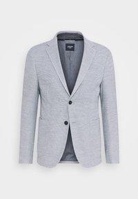 JOOP! Jeans - HOODNEY - Light jacket - open grey - 10