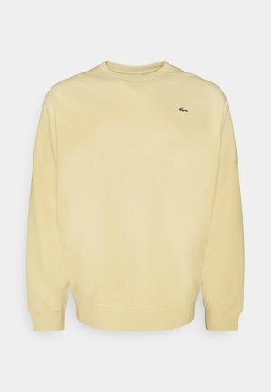 PLUS - Sweatshirt - zabaglione