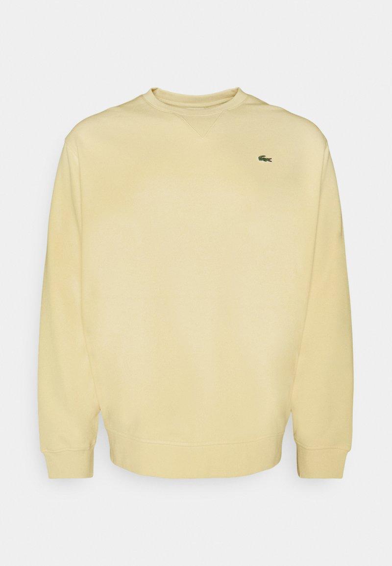 Lacoste - PLUS - Sweatshirt - zabaglione