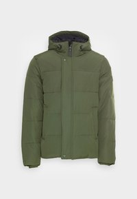 Vintage Industries - ZANDER JACKET - Winter jacket - drab - 3