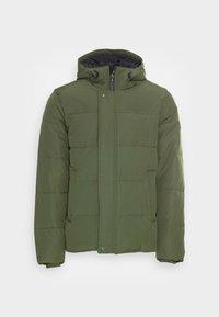 ZANDER JACKET - Winter jacket - drab