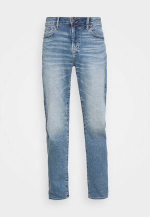 MEDIUM WASH ORIGINAL BOOT - Straight leg jeans - campus brights