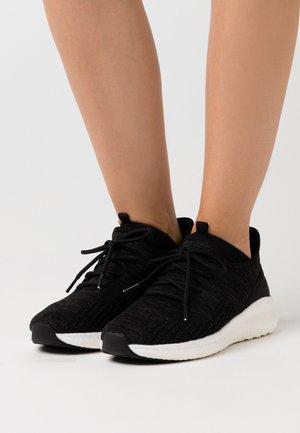 BIADELANA - Sneakers laag - black