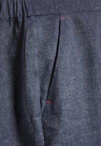 Persona by Marina Rinaldi - RICCIOLO - Trousers - dark blue - 2