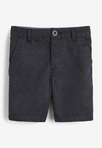 Next - 2 PACK  - Shorts - beige/black - 3