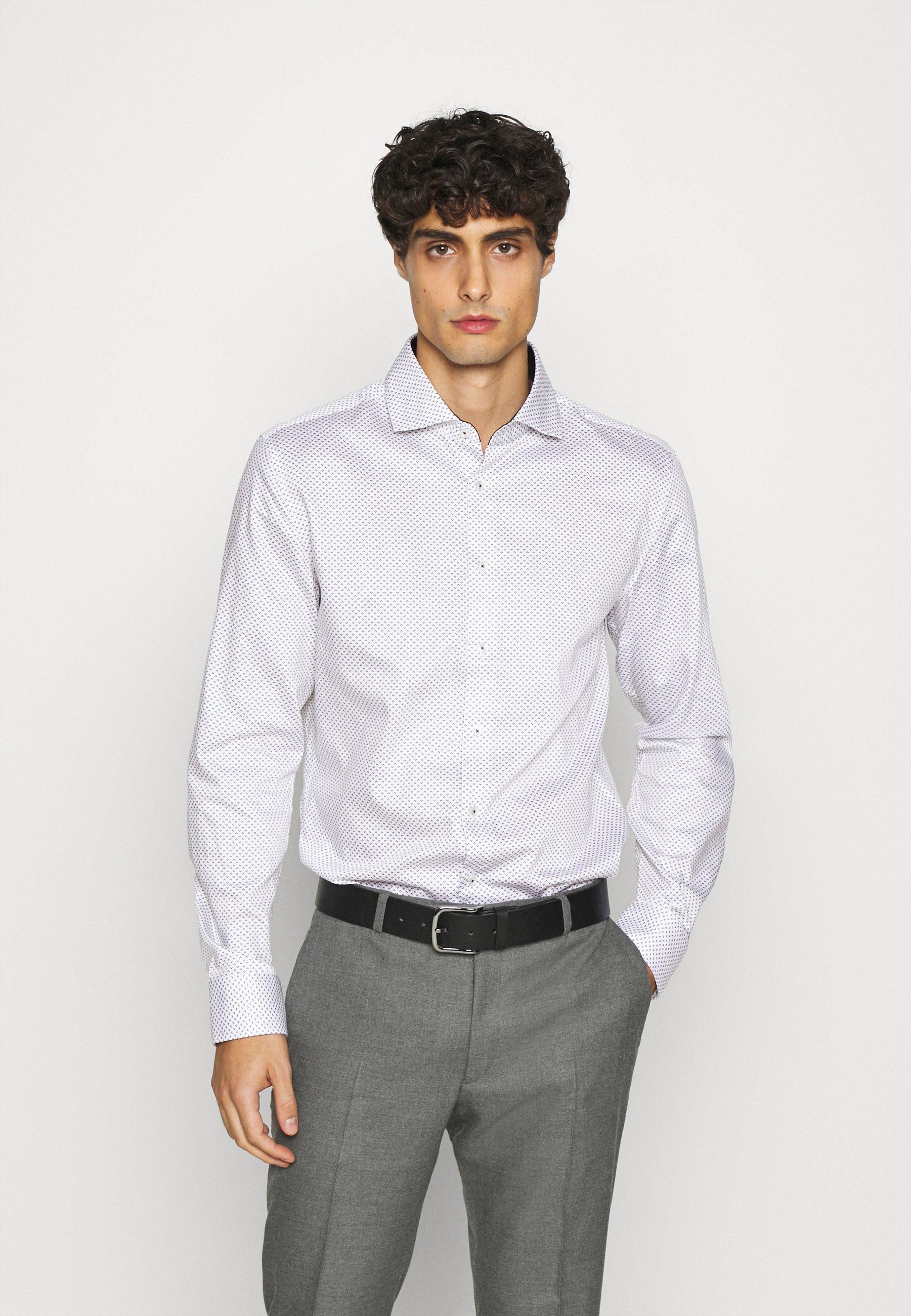 Men SLIM LIGHT - Formal shirt