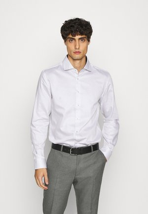 SLIM LIGHT - Camicia elegante - dunkelblau