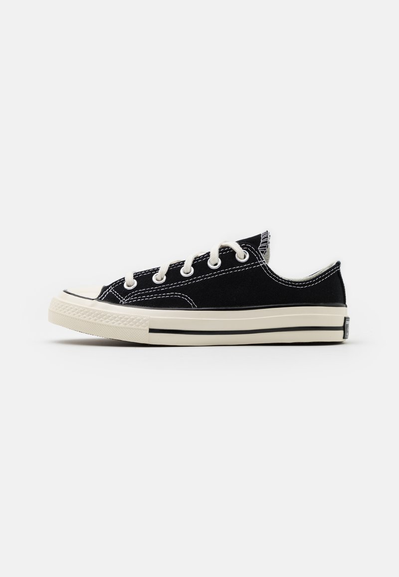 Converse - CTAS 70S UNISEX - Baskets basses - black